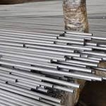 0.2 to 8 mm Thick Round 410 Stainless Steel Pipe