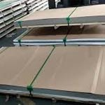 0.6mm Thickness 304L Prime SS Sheet