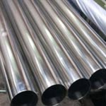 1 in. 316L Stainless Steel Seamless Tubing