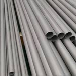 10MM Stainless Steel Round Pipe