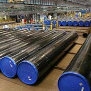 168×5mm api 5l carbon seamless steel pipe