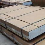 2.5mm thick ASTM 2mm 309 stainless steel plate