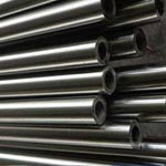3/8 x 0.035 in. Welded 316L Stainless Steel Tube
