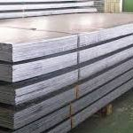 310 Stainless Steel Sheets, Thickness 1-20 Mm