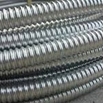 316 2 inch flexible stainless steel seamless pipe