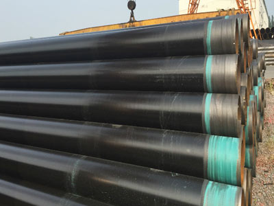 3lpe External Coated Pipe