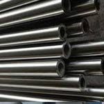 8 Inch Seamless 304 Stainless Steel Pipe