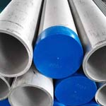 A312 Seamless Stainless Steel Round Pipe