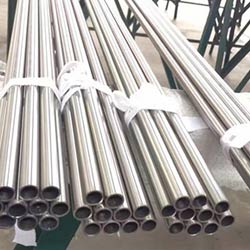 A312 Tp304 Seamless Pipe
