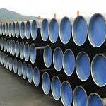 Api 5l 800mm Large Diameter Ssaw Carbon Spiral Welded Steel Pipe