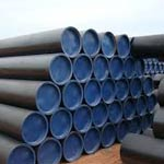 API 5L Grade SCH 40 80 160 Carbon Seamless Steel Pipe