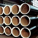 API 5L X52 10 or 8 linepipe carbon steel ERW pipe