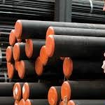 API 5L X52 Seamless Carbon Steel Pipe 1/2 To 60