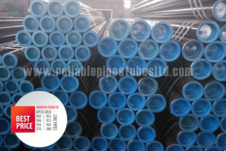 API 5L X65 PSL2 / PSL1 Seamless and ERW Pipe