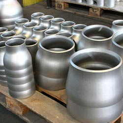 ASTM A 403 Stainless Steel Seamless Fittings
