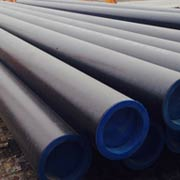 ASTM A312 TP 316 Stainless Steel Pipe, SCH STD