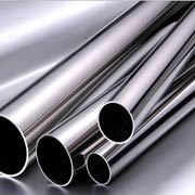 ASTM A312 347 Stainless Steel Polished Pipe