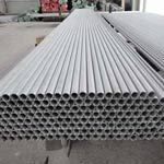 BE Seamless Tube, ASME A789, 4.88 Meters, 1 Inch
