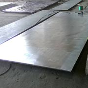 8 Mirror Finish Stainless Steel Clad Plate