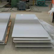#8 Finish Stainless Steel Cold Rolled Plate