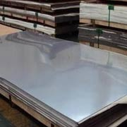 2B Finish Stainless Steel Cold Rolled Sheet