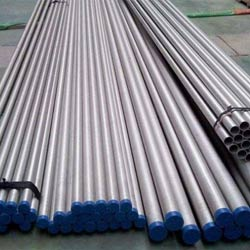 Erw Stainless Steel Tube