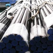 Ferritic Stainless Steel High Pressure Tubing