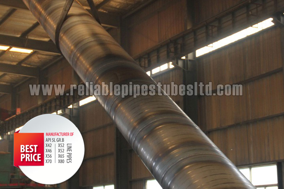 Large Diameter Pipe, API 5L Grade B X42, API 5L Line Pipes manufacturer & suppliers