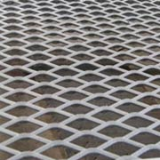 No. 4 Finish Stainless Steel Mesh Plate