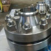 Stainless Steel F904L Orifice Flanges