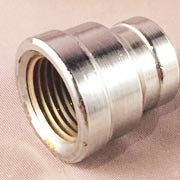 stainless steel pipe bell reducers