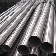 Martensitic Stainless Steel Round Pipe