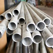 Schedule 40 ASTM A312 Stainless Steel Pipe