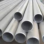 schedule 40 seamless 316 stainless steel pipe