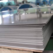 ASTM A240 Stainless Steel Sheet