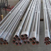 Small Diameter Austenitic Stainless Steel 347 Tubing