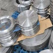 SS Grade F904L Spacer Flanges