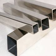 Super Austenitic Stainless Steel Square Tube