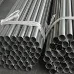 "SS 321/321H Seamless Pipes 1"" Od 2mm Thick"