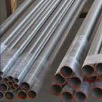 "SS 321/321H Seamless Pipes 3/4"" Od 2mm Thick"
