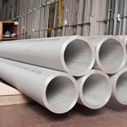 SS 410 Seamless Pipes
