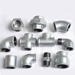 Stainless Steel Npt Threaded Fittings