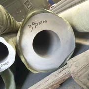 Thick Wall Ferritic Stainless Steel grade Pipe
