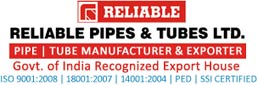 Reliable Pipes & Tubes Ltd
